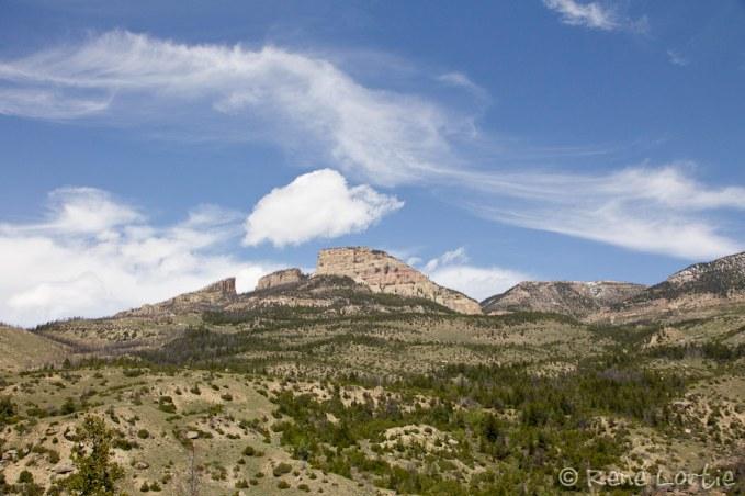 Monts Bighorns