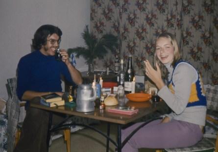 24 décembre 1973 un peu après minuit ;-)