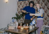 24 décembre 1973 un peu avant minuit. Viva Codorniu!