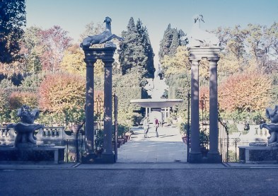 Jardins de Boboli