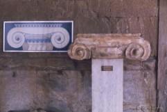 Tête de colonne