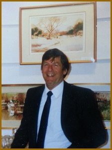 Richard A. Freeman
