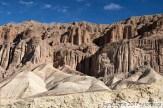 Vue de Golden Canyon