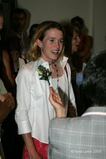 Geneviève Jeanson - Cycliste