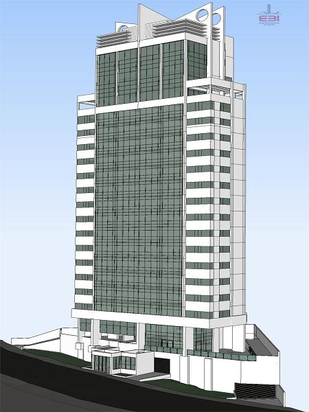 Ed. Brasília Trade Center – EBI