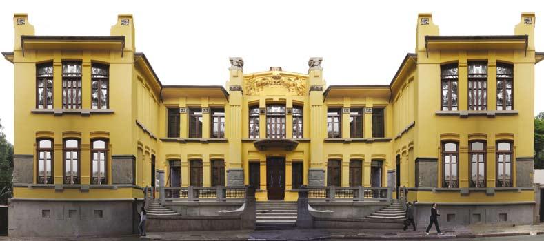 Museu Manabu Mabe