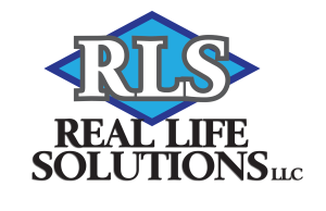Final Logo 01 ReEdit PNG - Real Life Solutions, LLC Launches new Website