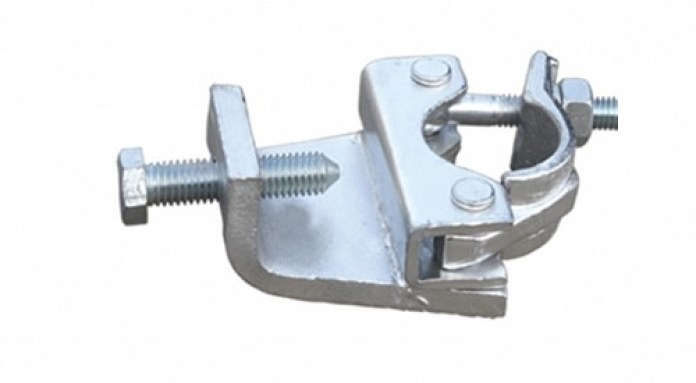 load capacity of beam clamp