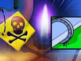 H2s leak safety and how to control