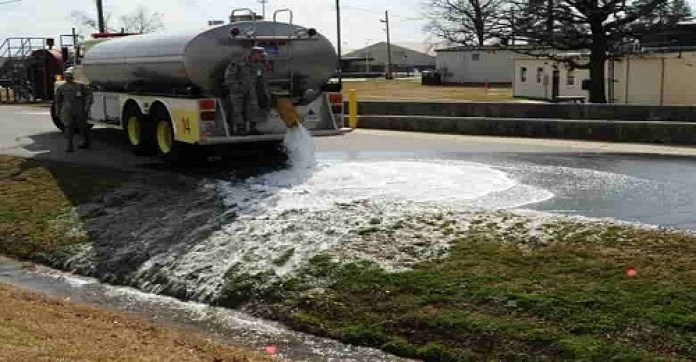 Oil spill control tips