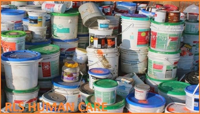 Hazardous waste rule in india