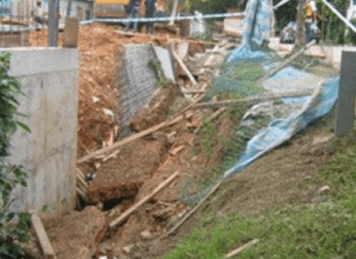 Excavation Accident Case Study