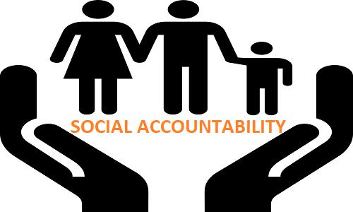 SOCIAL ACCOUNTABILITY INDIA
