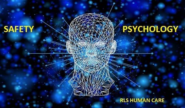 SAFETY PSYCHOLOGY