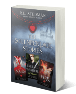 SoulNecklace Stories (Box Set)