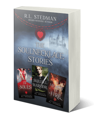SoulNecklace Stories (Box Set)