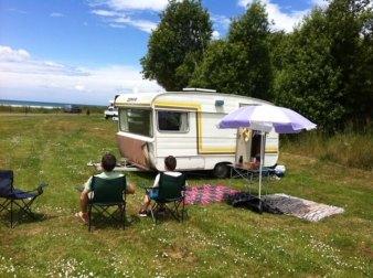 Zeph the Caravan