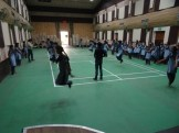 National l Sports Day (Skipping Rope Competition)