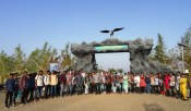 Sports Adventure Tour- Salbardi & Morshi Garden