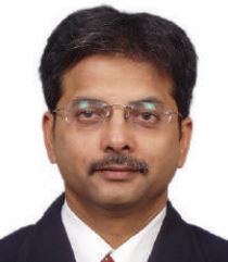 Mr. Jaideep Malviya, Secretary General of Solar Thermal Federation of India