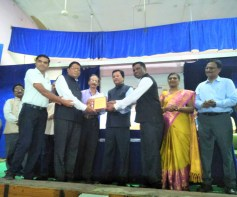 First Prize in District Level Swachhata Abhiyan