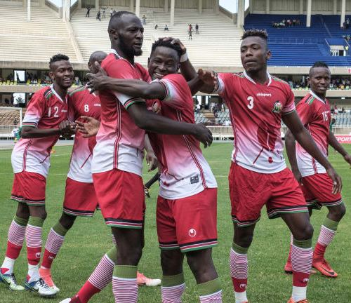 Luo Feature Story on Sport Updates Aired by Ronald Ogutu on 10th Feb 2020