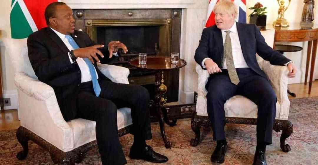 Kenya and the United Kingdom are set for reconciliatory talks after a spat over Covid-19 risk levels triggered a tit-for-tat travel blockade from each of them.
