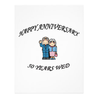 Anniversary Promotional Flyers, Anniversary Promotional