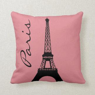 Paris Pillows  Paris Throw Pillows  Zazzle