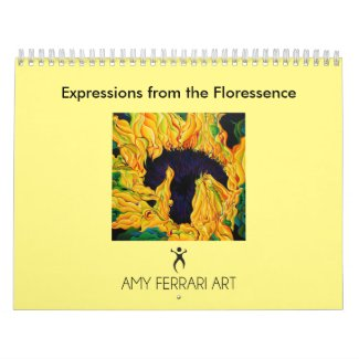Expressions From the Floressence Calendar