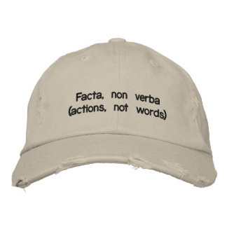 Freedom Hats, Freedom Cap Designs