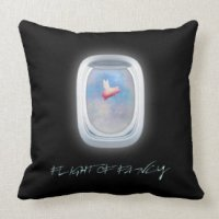 Airplane Pillows - Airplane Throw Pillows | Zazzle