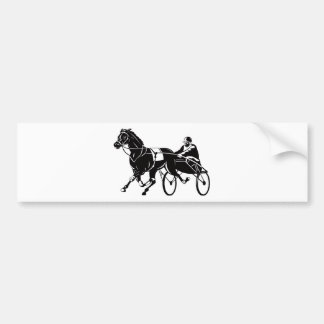 Sulky Racing Stickers, Sulky Racing Custom Sticker Designs