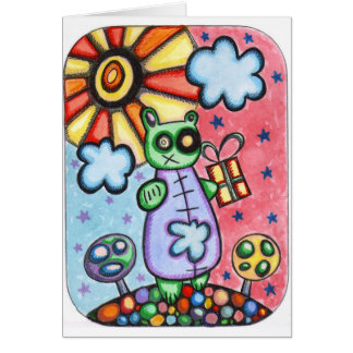 Weird Birthday Cards Photocards Invitations & More
