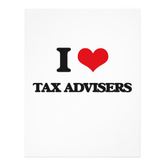 Income Tax Promotional Flyers, Income Tax Promotional