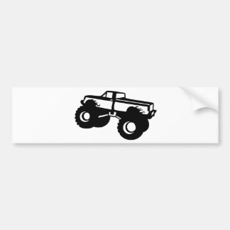 Pick Up Truck Bumper Stickers, Pick Up Truck Car Decal Designs