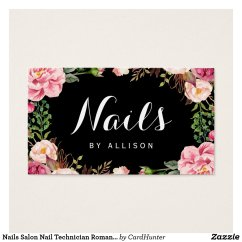 Get the best quality affordable business cards for salons & spas. Create loyalty cards, referral cards, discount cards and more.