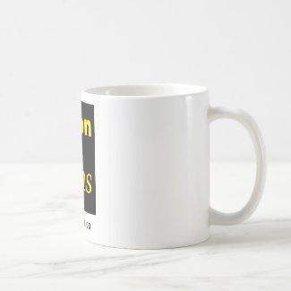 Nikon Films Mug