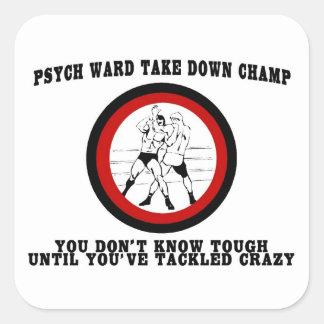 Funny Nurse Jokes Stickers, Funny Nurse Jokes Custom