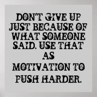 Motivational Posters, Motivational Wall Art