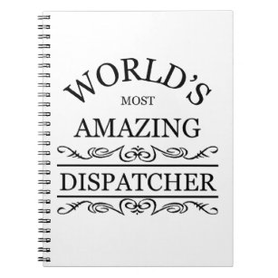 Funny Dispatcher Gifts on Zazzle CA