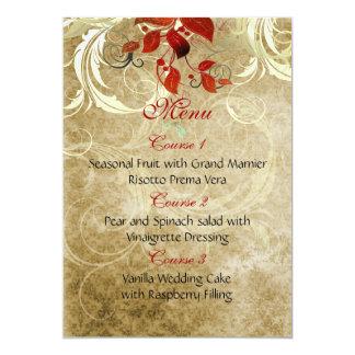 Hochzeitsmen Karten  Zazzlech