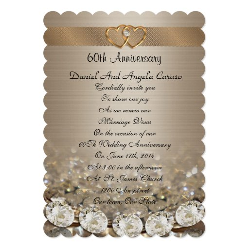 40th Wedding Anniversary Invitations Nice As Shower With Destination