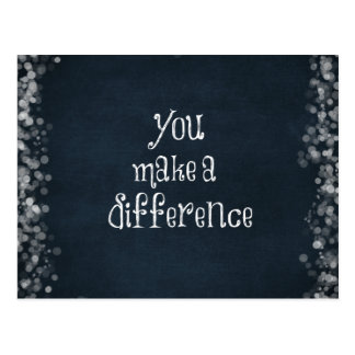 teacher quotes making difference
