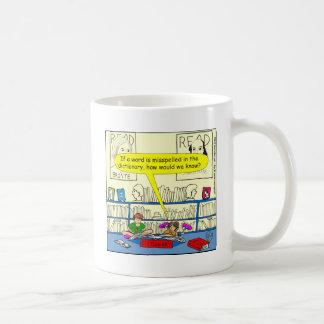 Spelt Coffee & Travel Mugs | Zazzle.co.uk