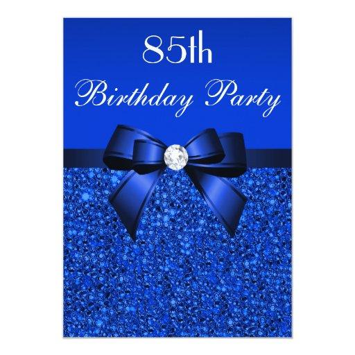 Ready Made Birthday Invitation Cards