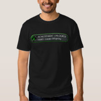 Achievement Unlocked Create Offspring Tshirt