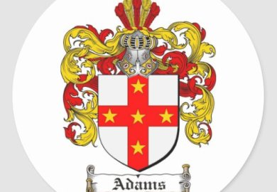 Coat Of Arms Family Crest Census Index