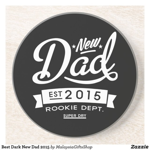 New Dad Coaster