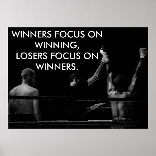 A Funny Motivational and Positive Poster Zazzlecouk
